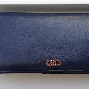 Cole Haan Authentic leather purse w multiple card